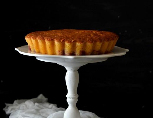 Torte Da Credenza Alice : Torta cremosa allo yogurt e composta di fragole madame gateau