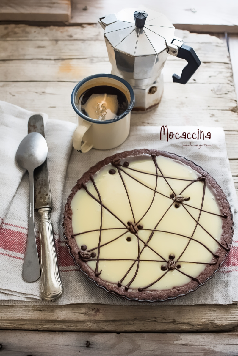 mocaccina
