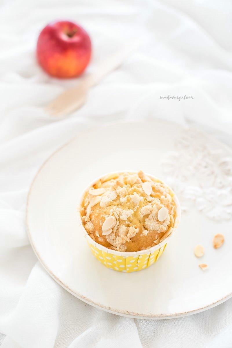 http://www.madamegateau.it/muffin-alle-mele-con-crumble-di-mandorle/