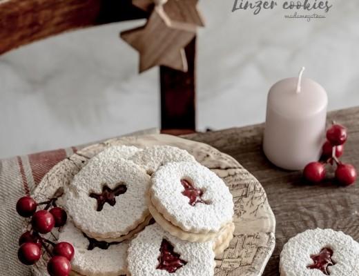 linzercookies